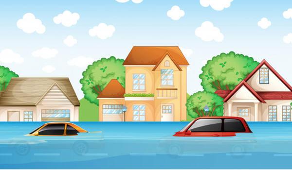 Cosa Fare In Caso Di Alluvione Protezione Civile Montegiorgio
