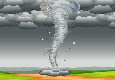 Cosa fare in caso di ciclone