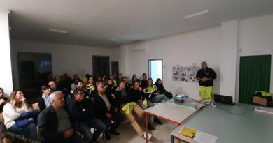 Corso base Dgls 81 / 08 a Magliano di Tenna